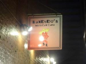 Bandidos copy