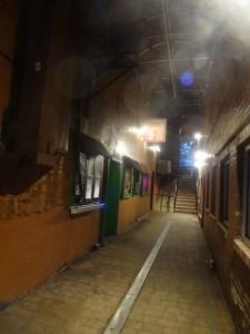 Bandidos tunnel copy