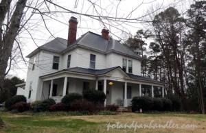 Arc Ned B Bray House copy
