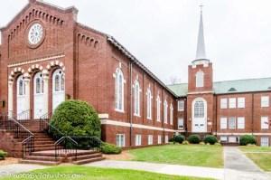 Siler City church-2
