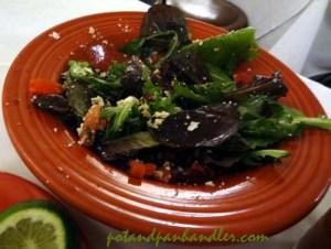 Salad Barrio Cafe, Phoenix, Arizona