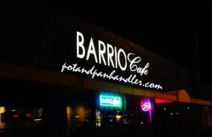 Barrio Cafe Phoenix, AZ