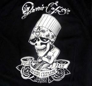 Barrio Cafe, T-shirt, Phoenix, Arizona