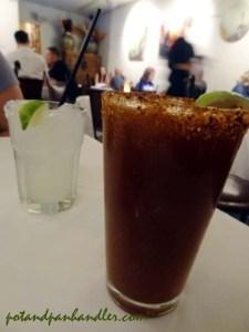 Barrio Cafe Michelada, Phoenix AZ