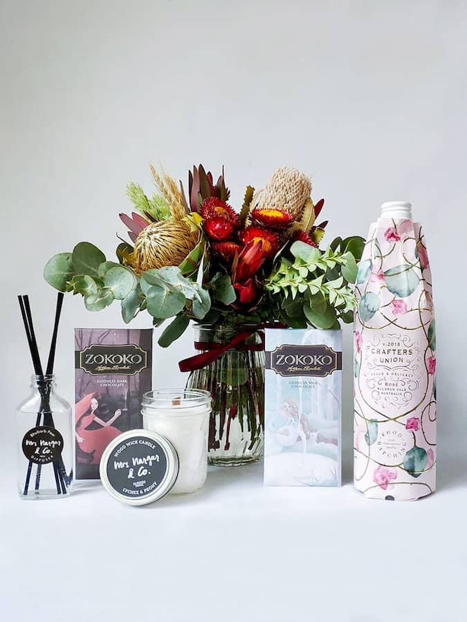 Gift Pack by Pot and Posy