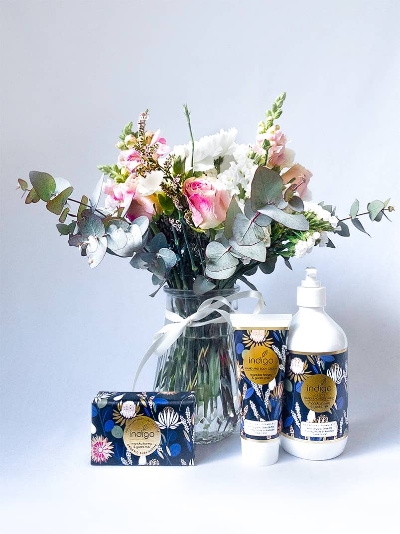 Posy + Care Gift Pack