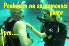 Sezn.ponor bazén