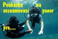 Sezn.ponor v moři