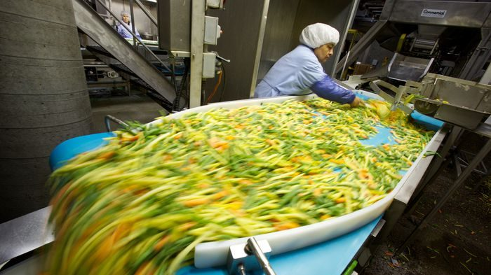 NORPAC's buyer plans to close processing plant, lay off 485