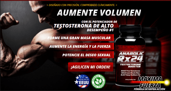 Como comprar rx24 en mexico, españa, colombia