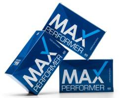 compra max performer