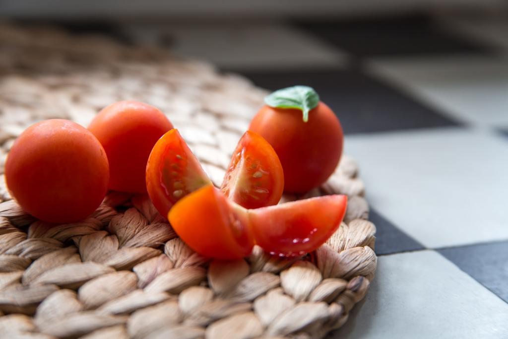 tomate para erección