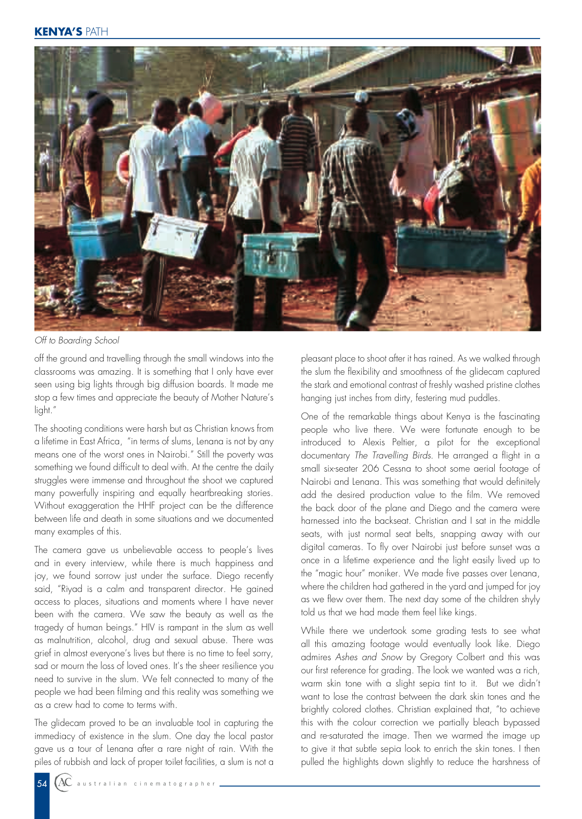AC 42 Kenyas Path Article Pg 4