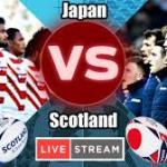 【ラグビー速報】日本勝利、対スコットランド28-21!決勝T1位で