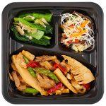 独身者の食事は要注意。食事宅配の-食のそよ風-利用して健康維持!