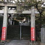 神社にGO!境内に入るだけで癒し効果。日本人であることに感謝できる