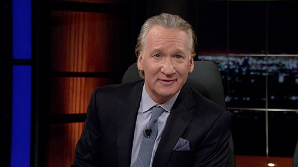 Imagen: Real Time With Bill Maher Blog