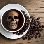 ¿Cuánta cafeína haría falta para matar a alguien?