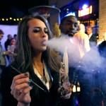 Millennials prefiere el cannabis sobre el alcohol