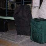 Abandonan 80 kilos de marihuana en Zapopan, Jalisco.