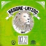 Festival de Reggae Latino en la CDMX