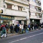 La marihuana se vendía como pan caliente en Uruguay, pero los bancos estadounidenses intervinieron