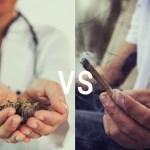 MARIHUANA MEDICINAL O RECREATIVA: ¿UN MERCADO EMERGENTE DE DOS CARAS?