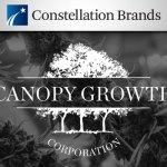 Constellation Brands, empresa Fabricante de la Cerveza Corona, invierte en la Industria del Cannabis