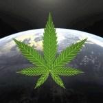 Países en los que es legal consumir marihuana