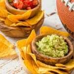 Botanas cannábicas para disfrutar durante el Super Bowl