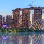 Singapur podría permitir los cannabinoides para uso médicos