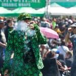 San Francisco dice que sí a fumar al aire libre, pero no a tiempo para el 420