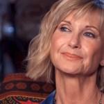 Olivia Newton-John usa cannabis para tratar el cáncer de mama