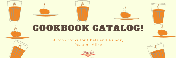 8 Cookbooks for Chefs and Hungry Readers Alike