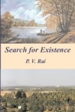 Search for Existence - Cover