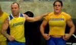 Gabi Garcian MMA-debyytti uutenavuotena