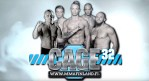 Perjantaisessa Cage 32:ssa päättyy monta ottelutaukoa