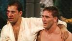 Royce Gracie vs. Ken Shamrock Bellator 149:ssä