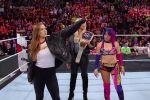 Ronda Rousey siirtyy showpainiin