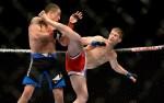 Kamppailulajien kuninkuusluokan eli UFC:n katsominen netissä
