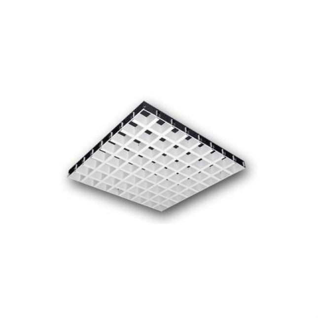 Подвесной потолок типа грильято GL15 Албес