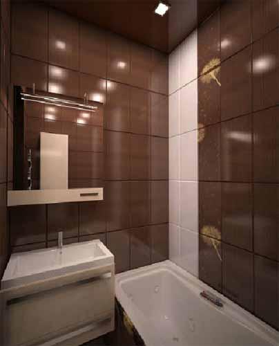 Коричневый натяжной потолок фото поверхности шоколадного