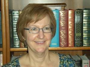 PI Associate Interview: Becky Hornyak