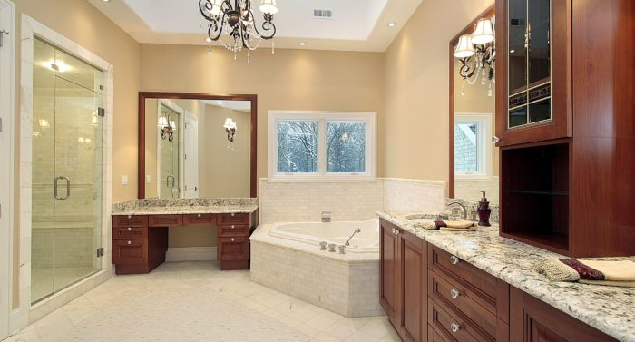 Bathroom Remodeling Renovation Design Falls Church Ashburn VA - Free estimate bathroom remodel