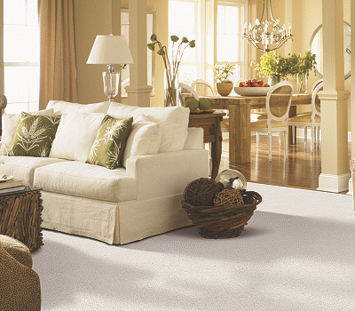 Carpet floor 3