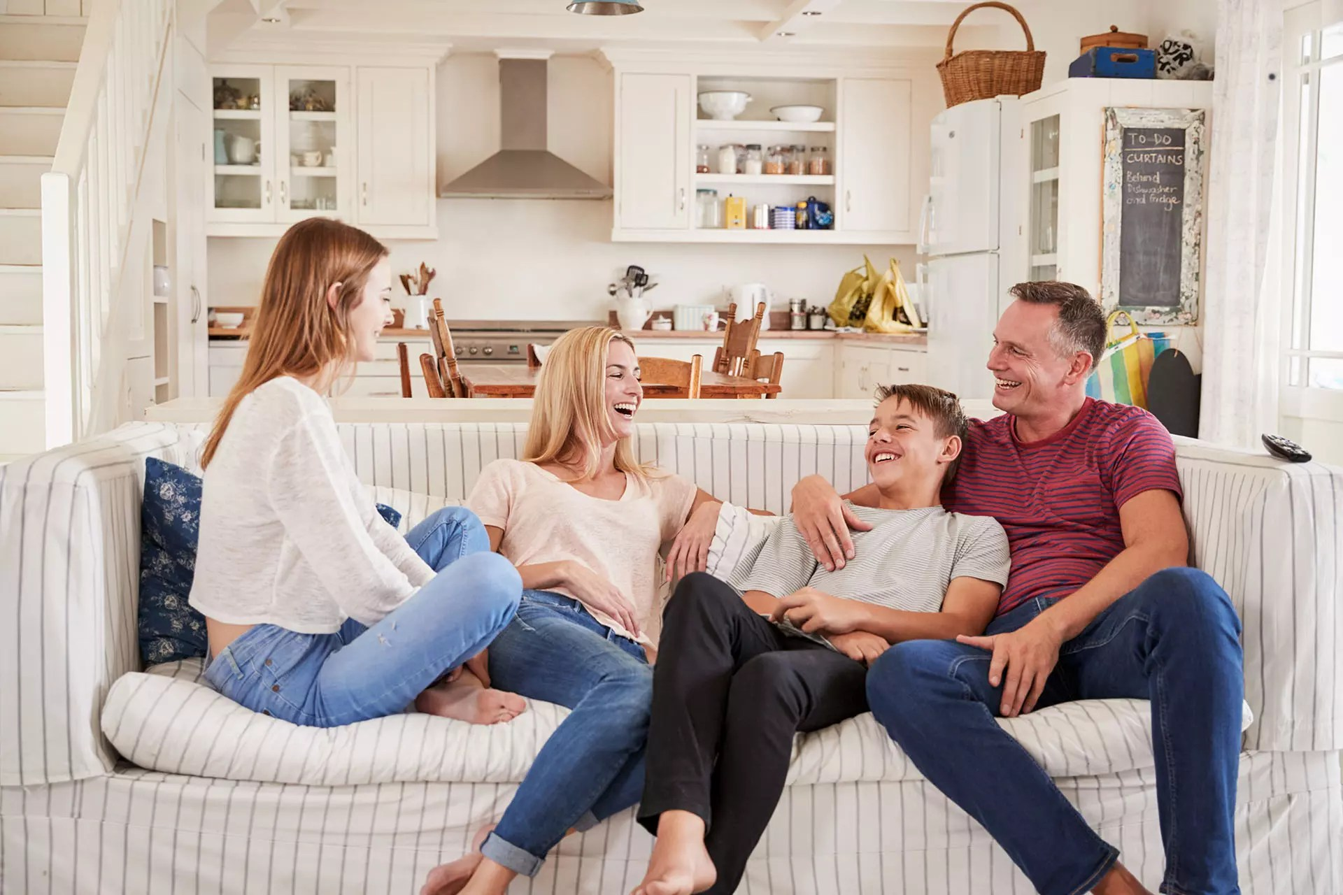 7 Ways Parents Can Navigate Family Dynamics During Covid 19