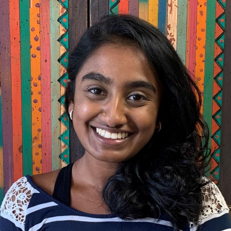 Sanjana Jayaram