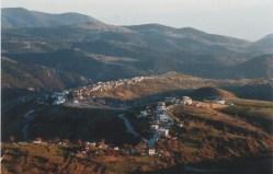 Планина Шарлия, Фращане 2