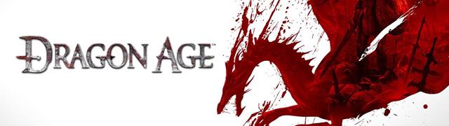 Dragon Age banner