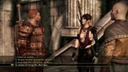 Dragon Age Dialogue